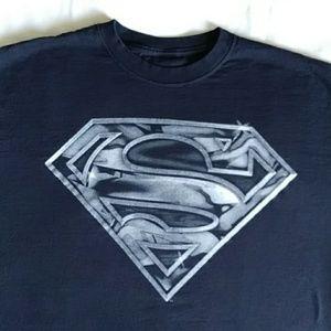 DC Comics Superman t-shirt 2XL
